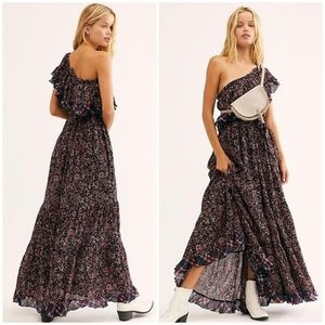 NWT Free People What About Love Maxi Size Small